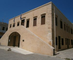 Archaelogical Museum , Kasteli Kissamos, Chania